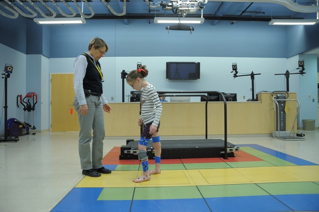 Tight Muscles and Fascia in Cerebral Palsy (Spasticity